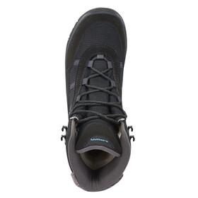 Lowa Trident II GTX Shoes Women anthrazit/petrol